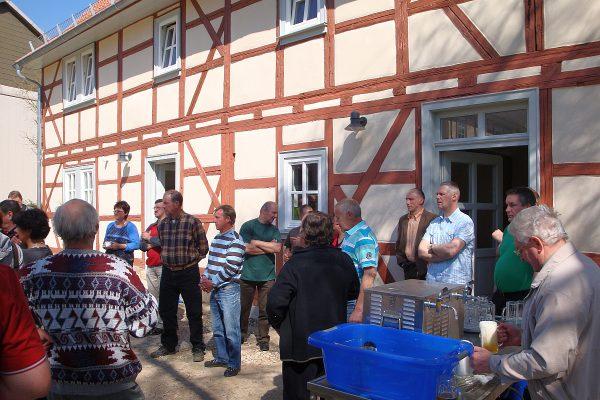 2010-Einweihung Torhaus-02